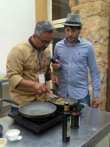 filetto alla trimmutura by Chef Robbie Pezzuol