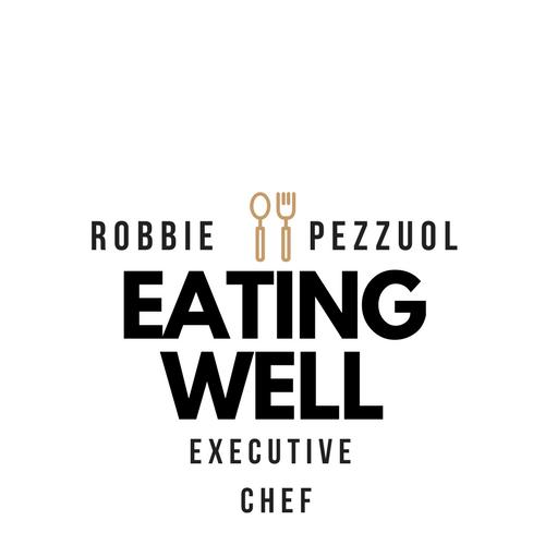 Chef Robbie Pezzuol