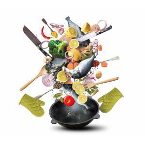 gastronomia foodlab